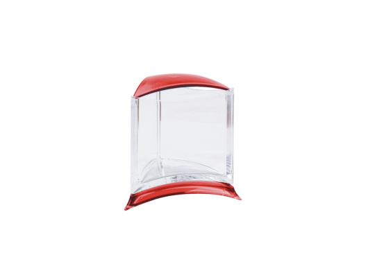 Stylish Display Case (Red)