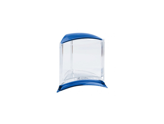 Stylish Display Case (Blue)