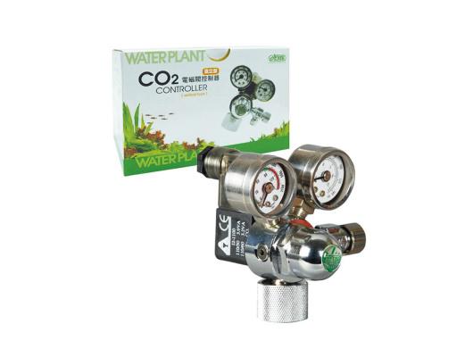 CO2 controller (Vertical)