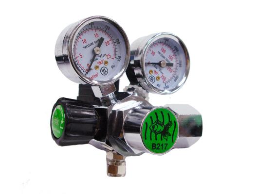 CO2 Controller (Horizontal Position)