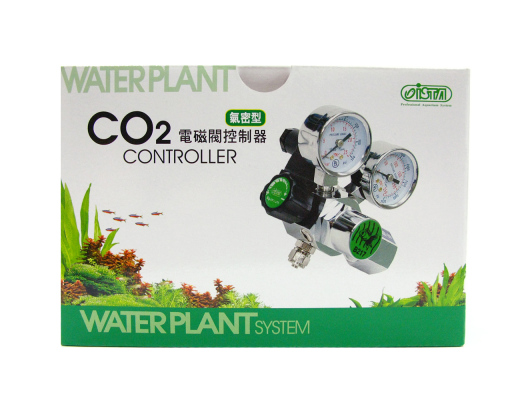 CO2 Controller (Horizontal Position)