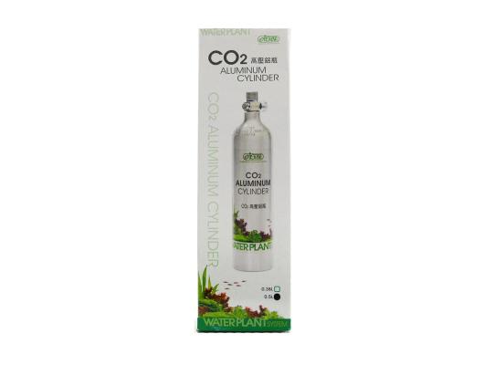 CO2 Aluminum Cylinder / 0.5L