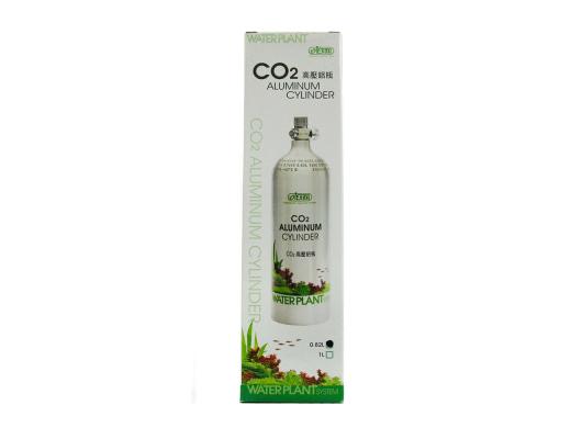 CO2 Aluminum Cylinder / 0.82L