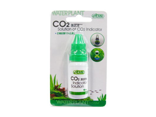 Solution of CO2 Indicator