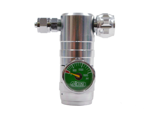 Precise CO2 Pressure Regulator